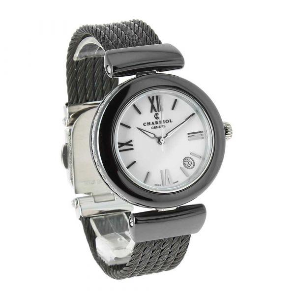 Lady watch - Black Ceramic