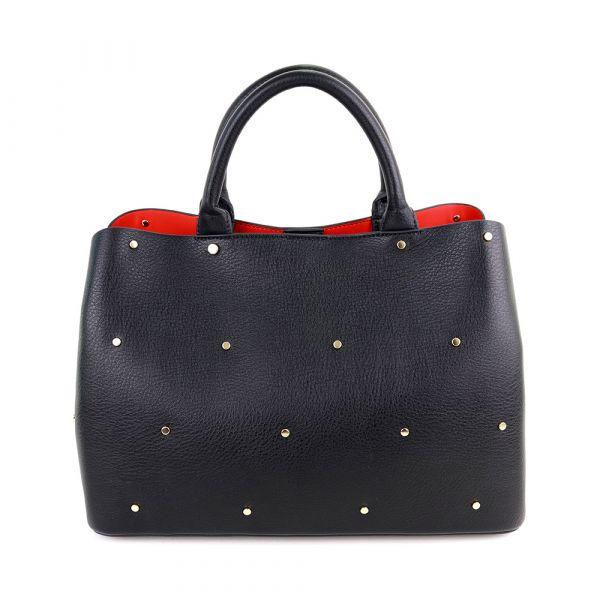 Calypso - Handbag - Red