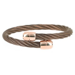 Bangle Celtic Olive