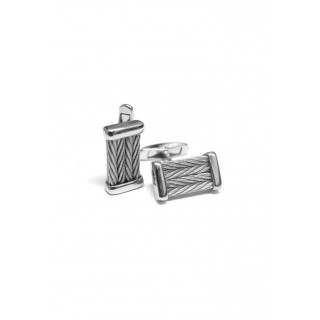 Cufflinks Chevron