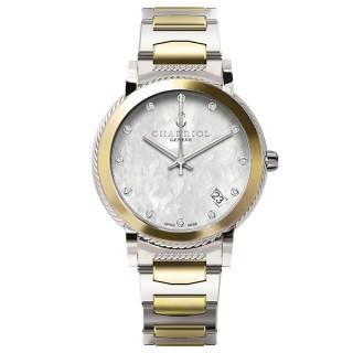 Parisii watch 33mm
