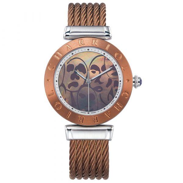 Alexandre C watch Art Edition 40mm