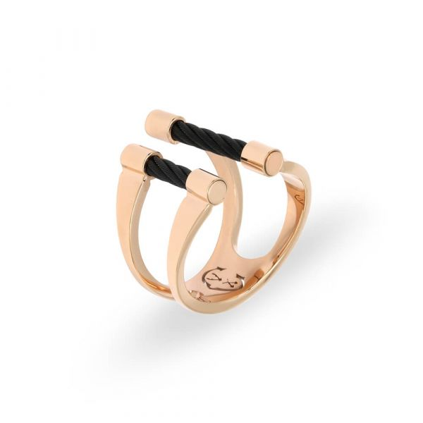 Ring Cassis