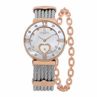 St-Tropez Heart watch 30mm