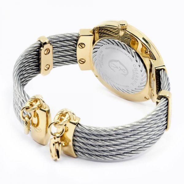 Slim watch 34mm