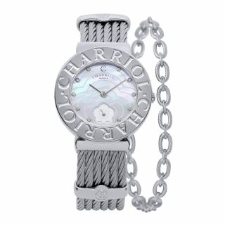 St-Tropez Ondine watch 30mm