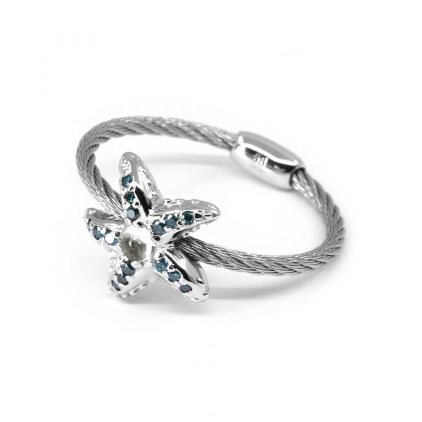 Ring Star of the Sea