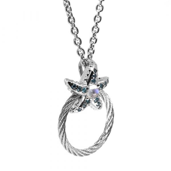 Necklace Star of the Sea