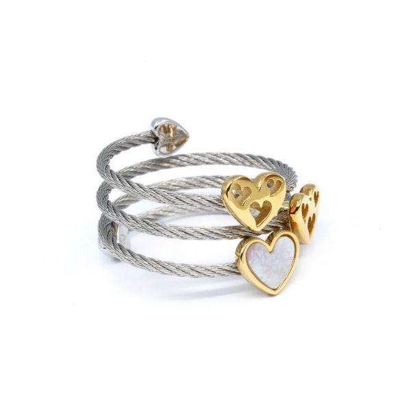 Ring Universal Love