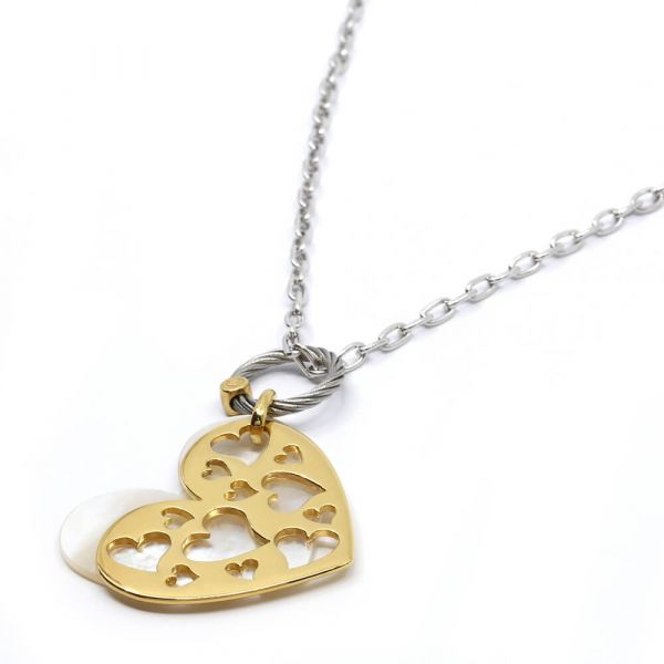 Necklace Universal Love