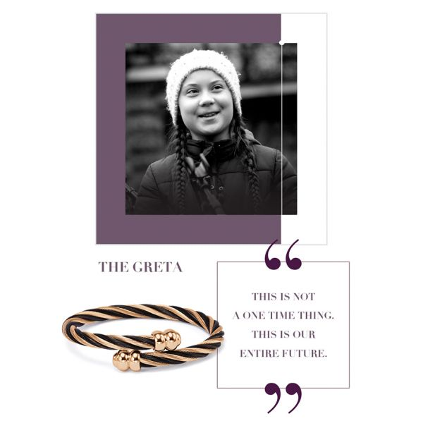 Bangle The Greta