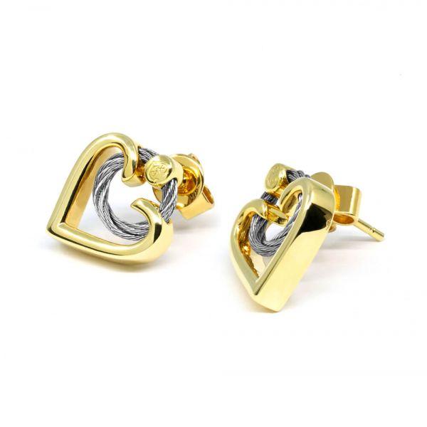 Earrings Touch