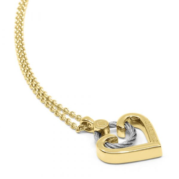 Necklace Touch
