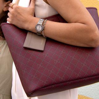 Calypso Tote Bag