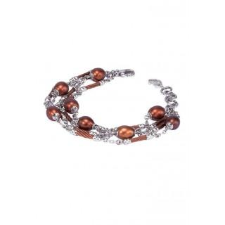 Bracelet Celtic New Art Deco